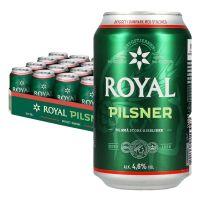 Ceres Royal Pilsner 4,6% 24 x 33 cl