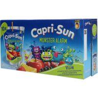 Capri-Sun Monster Alarm 10 x 200 ml