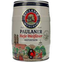 Paulaner Weißbier 5,5% 5 L