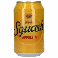Tuborg Squash 24 x 33 cl