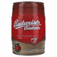 Budweiser Budvar 5% 5 L