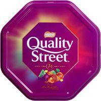 Nestlé Quality Street 2,9 Kg Täytesuklaa