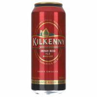 Kilkenny Irish Draught Beer 24x44 cl
