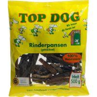 Top Dog -naudan sisälmykset 500g