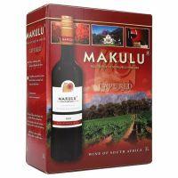 Makulu Cape Red 13% 3 L
