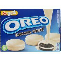 Oreo White Choc 246 g