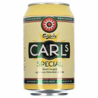 Carl's Special 24 x 33 cl