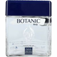 Botanic Premium London Dry Gin 40% 70 cl