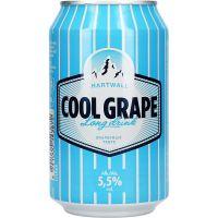 Hartwall Cool Grape 5,5% 24 x 0,33 24 x 330ml