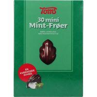 Toms Mini Mint Froer 360 gr (Parasta ennen 17.10.21)