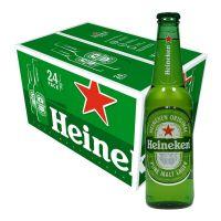 Heineken Pullot 5% 24x0,33 ltr.