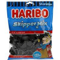 Haribo Skipper Mix 375 G