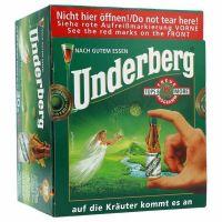 Underberg 44% 30 x 2 cl
