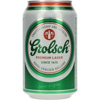 Grolsch Premium Lager 5,0% 24 x 330ml
