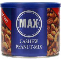 Max Cashew Peanut-Mix hot chilli 250 g