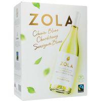 Zola White Wine 12,5 % 3L (Filled in 05.2021)