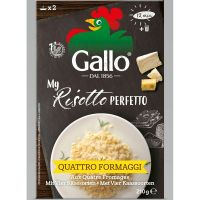 My Risotto Perfetto Four Types of Cheese 210g