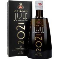Aalborg Juuli Akvavit 2021 47% 0,7 ltr.