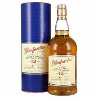 Glenfarclas  Single Highland Malt 12 years 43% 1 L