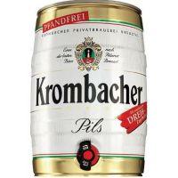 Krombacher Pils 4,8% 5L