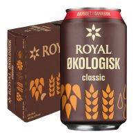 Ceres Royal Luomu Classic 4,8% 24 x 33 cl
