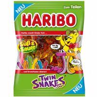 Haribo Twin Snakes 175 g