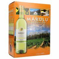 Makulu White 13% 3 L
