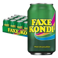 Faxe Kondi 24 x 33 cl