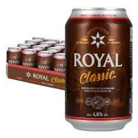 Ceres Royal Classic 4,6% 24 x 33 cl