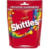 Skittles Fruits 160 G