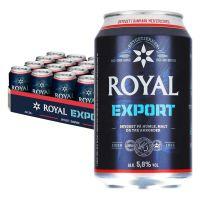 Ceres Royal Export 5,8% 24 x 33 cl