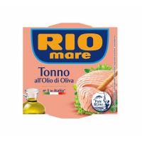 Rio Mare -Tonnikala Oliiviöljyssä 160g