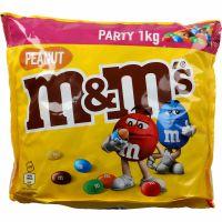 M&M Maapähkinä 1 kg