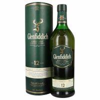 Glenfiddich 12 Years 40% 1 L