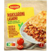 Maggi Fix Macaroni Lasagne 40g