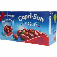 Capri Sun Kirsikka 10 x 200 ml