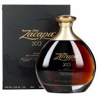 Ron Zacapa Centenario XO 25 Solera 40% 70 cl