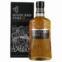 Highland Park 12 år 40% 70 cl
