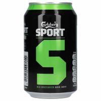 Carlsberg Sport 24 x 33 cl